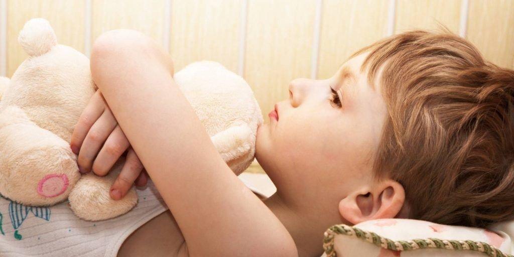 Enfant hypersensible : comment y faire face ?