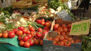 quels sont les avantages d'une alimentation bio