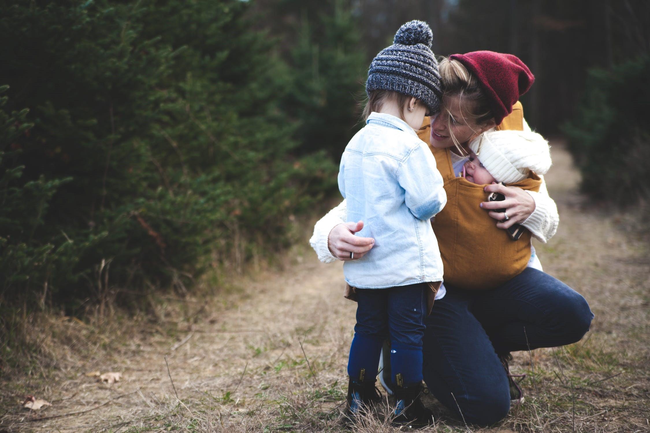 Maman solo : comment gérer sa nouvelle vie ?