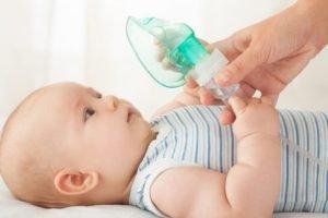 Bronchiolite : le sempiternel fléau d'hiver pour bébé