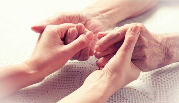 Soins palliatifs: toutes les explications