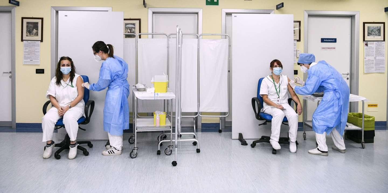 Coronavirus: la mutation britannique est apparue en Hongrie