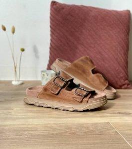 Read more about the article Chaussures Primadonna printemps-été 2021: collection et prix