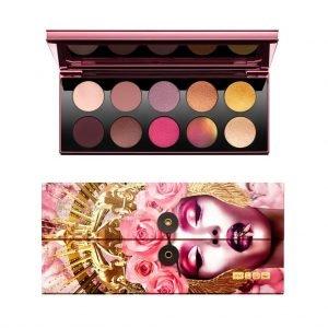 Collection de maquillage Divine Rose II