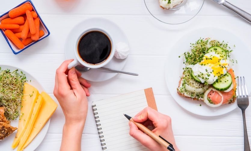 6 habitudes alimentaires pour obtenir un cœur plus sain