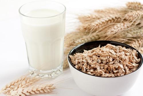 Avantages de la consommation de lait d'avoine