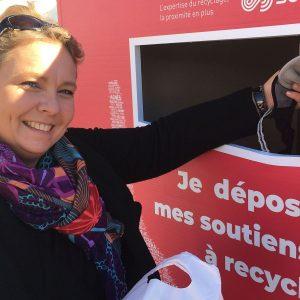 Read more about the article Impressionnante nouvelle! Grand pas dans la lutte contre le cancer!