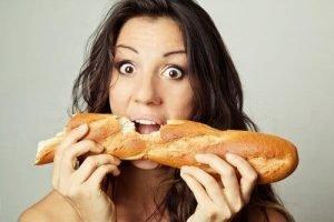 Pourquoi il n'est pas utile de manger du pain