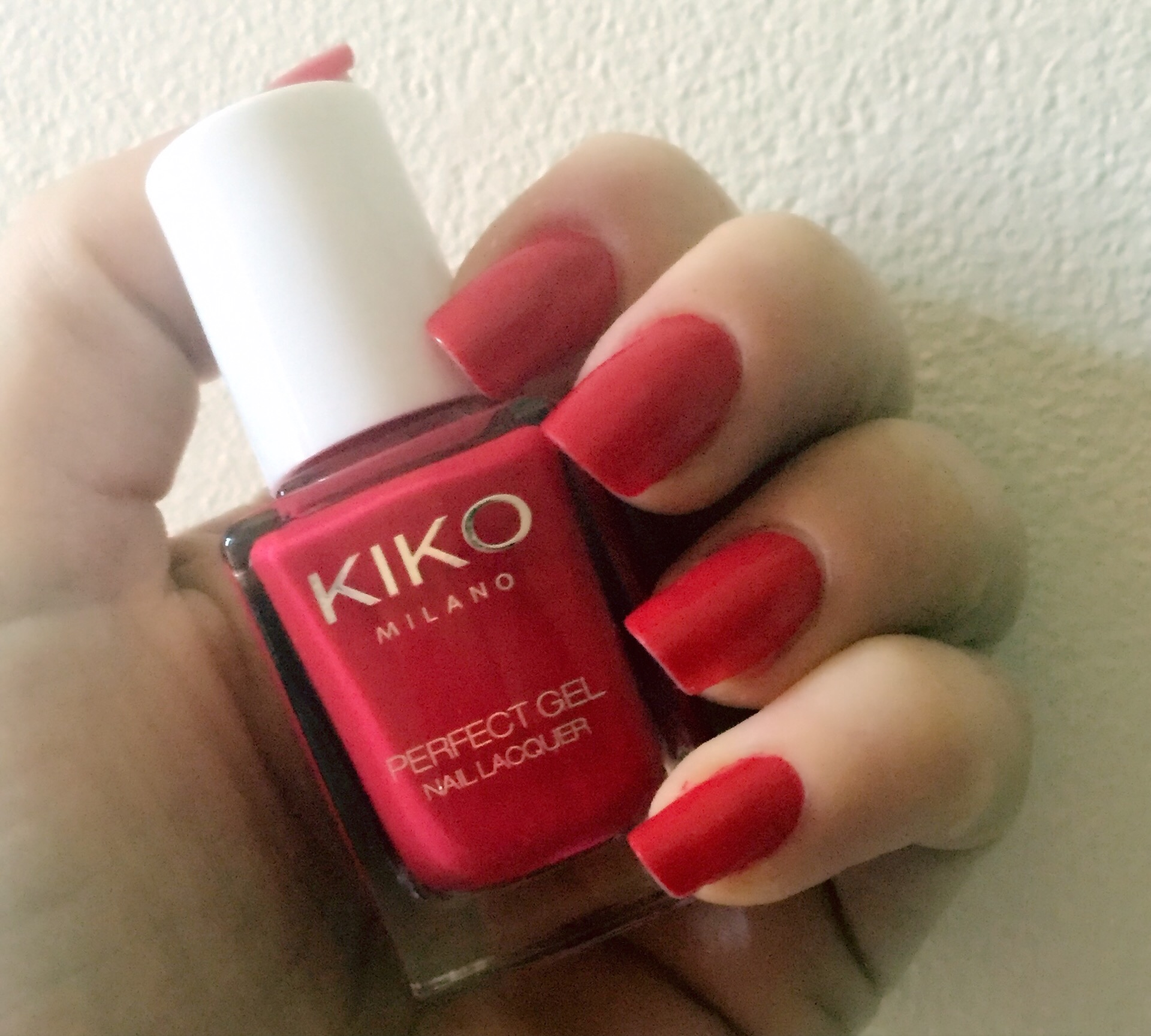 You are currently viewing Vernis à ongles KIKO Perfect GEL Duo: la collection